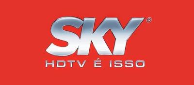Vendas De Antenas Sky E Recargas