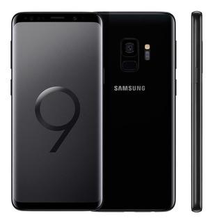 Smartphone Samsung Galaxy S9 G9600 128gb 12mp Tela 5.8 Preto