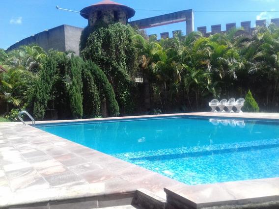 Hotel Hacienda Al Sur Del Estado De México
