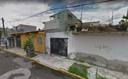 Casa El Sol Nezahualcoyotl