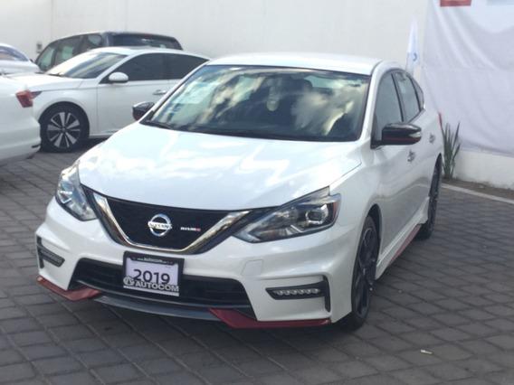 Nissan Sentra 4 Puertas