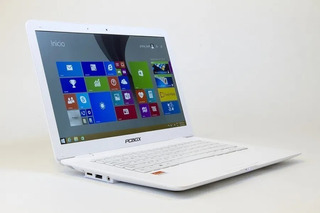 Notebook Intel Pcbox Disco Ssd Led Hdmi Win10 S/bateria
