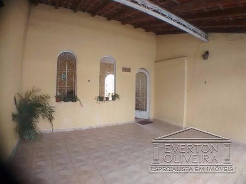 Casa - Centro - Ref: 9259 - V-9259