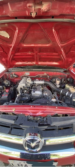 Mazda Bt-50 4x4 Full