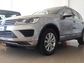 Volkswagen Touareg 4.2 V8 Premium Zm