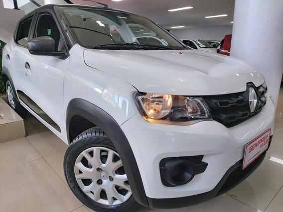Renault Kwid 2018 1.0 12v Life Sce 5p Veiculos Novos
