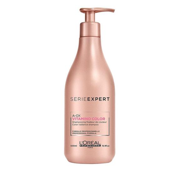 Shampoo Loreal Professionnel Vitamino Color A.ox 500ml