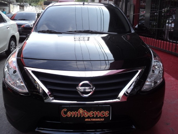 Nissan Versa 1.04p 2018 Completo 29000km $38490,00 Ipva Pago