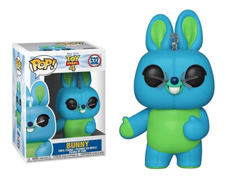 Funko Pop Bunny 532 Toy Story 4 Disney Pixar Original .