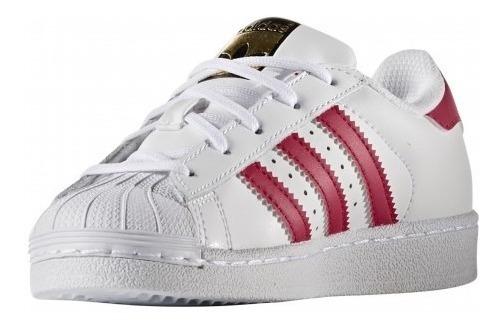Tenis adidas Superstar C