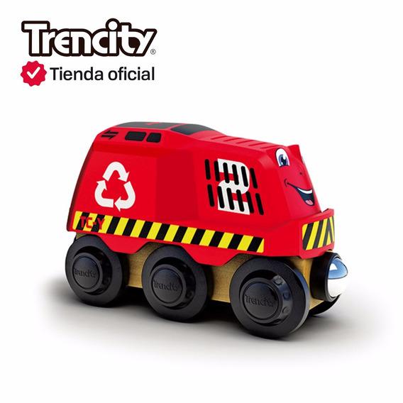 Trencity Torky Colección Héroes - Tienda Oficial -