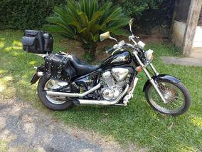Honda Shadow 600 Vlt