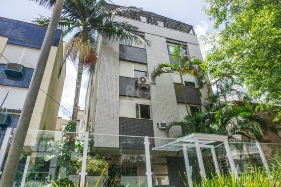 Cobertura Em Petrópolis Com 4 Dormitórios - El56356339