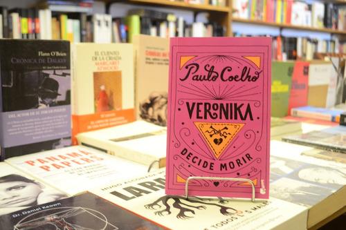 Veronika Decide Morir. Paulo Coelho.