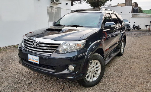 Toyota Sw4 Srv 3.0tdi 4x4 At / 7 As