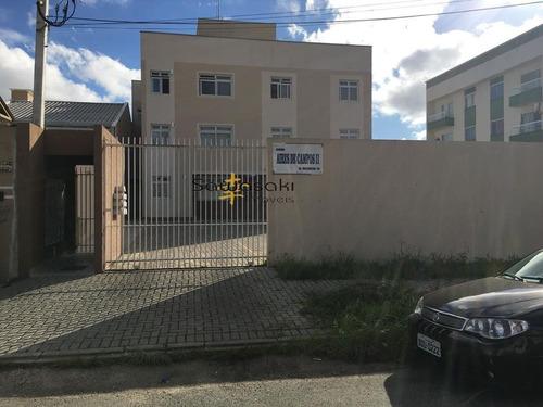 Imagem 1 de 11 de Apartamento A Venda No Bairro Parque Da Fonte Em São José - Ap-1656-1