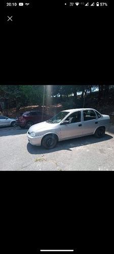 Chevrolet Corsa 1.6 Mpfi 8v 4 Portas