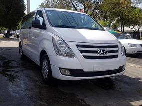 Hyundai H1 De La Casa