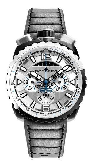 Reloj Bomberg Para Unisex Modelo: Bs450.5
