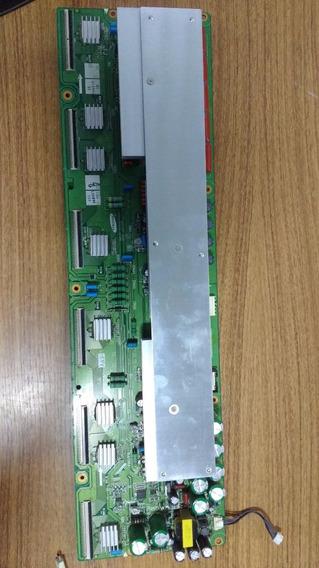 Placa Y-sus Tv Samsung Pl50a450p1 - Lj41-05308a