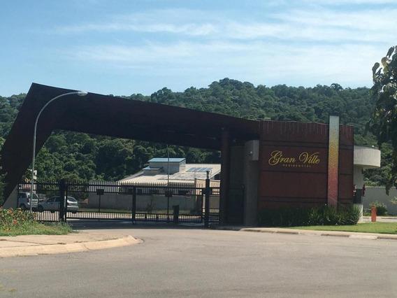 Terreno À Venda, 525 M² Por R$ 430000,00- Granville Atibaia - Atibaia/sp - Te1220