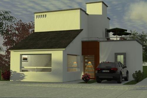 Casa 2 Niveles- 2 Rec- Fracc. Cerrado- Cerca Centro- Tequis