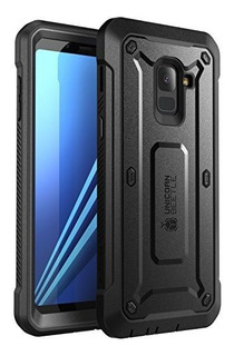 Funda Galaxy A8 Plus 2018 Funda Supcase Samsung Galaxy A8 P