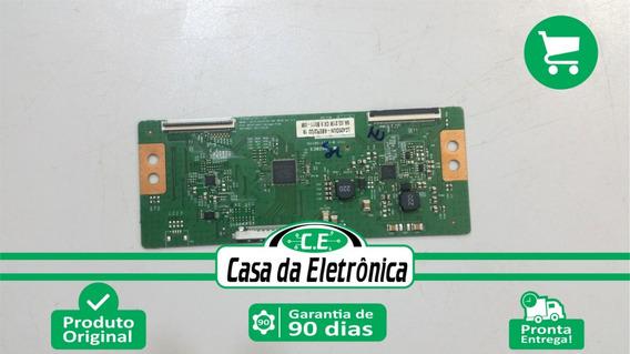 Placa T-con Tv LG 42ls3400 6870c-0401c