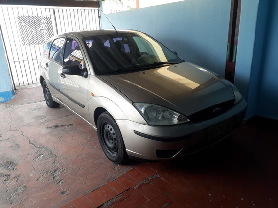 Ford Focus 1.6 Gl 5p 2004