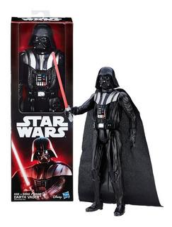 Muñeco Star Wars E8 Figura Original Hasbro