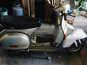 Honda Vespa