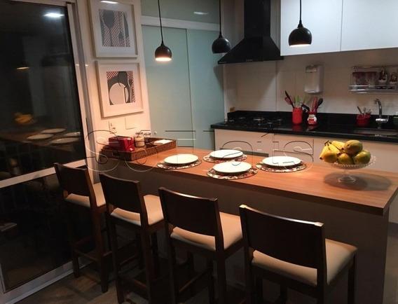 Apartamento Residencial No Morumbi 3 Dorms 72m² - Sf26308