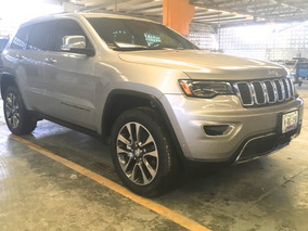 Jeep Grand Cherokee 5.7 Ltd Lujo Advance Blindada Nivel V