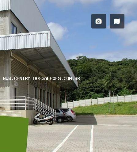 Galpão Para Locação Em Abreu E Lima - _2-1152969