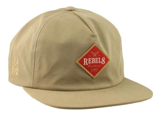 Gorra Snapback Rebel 8 - Draft -