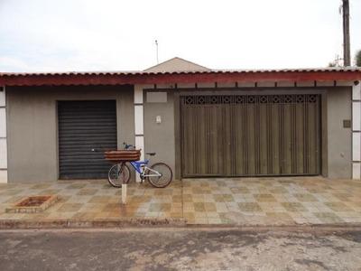 Casa, Orestes Lopes De Camargo, Ribeirão Preto - 14231v