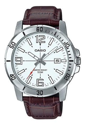 Relogio Casio Mtp-vd01l-7bv