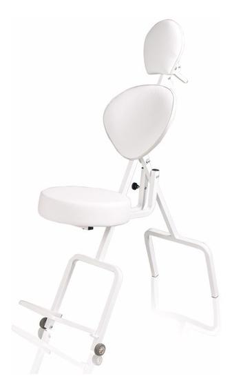 Cadeira De Maquiagem Portátil