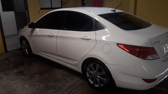 Hyundai Accent 2014 Americano Full