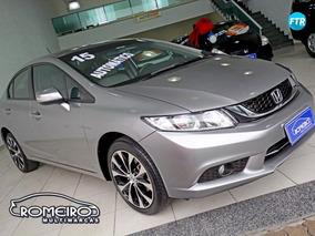 Honda Civic Lxr 2.0 16v Flex, Ffc5563