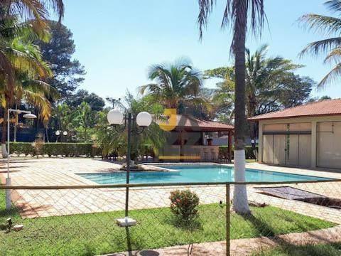 Chácara Com 3 Dormitórios À Venda, 5300 M² Por R$ 1.900.000,00 - Recreio Internacional - Ribeirão Preto/sp - Ch0616