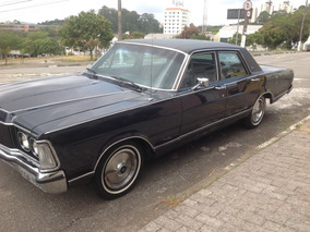 Ford Landau 1979 Impecavel