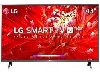 Smart Tv 4k Led