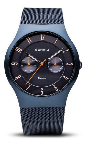 Reloj Bering Hombre 11939-393