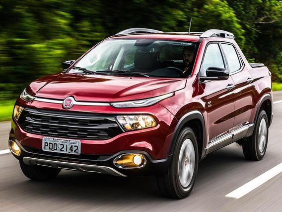 Fiat Toro 2020 0km $130.000 O Tu Usado Y Cuotas - L