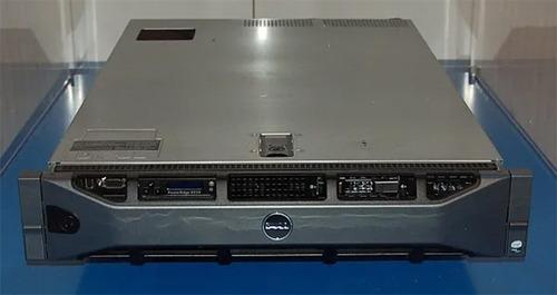 Servidor L5640 192gb Ram 6x 300gb