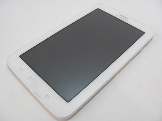 Tablet Samsung Tab 3 Sm-t111m 8gb ( Com Defeito Não Liga )