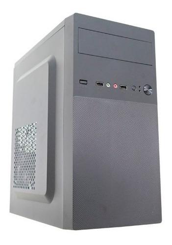 Imagem 1 de 5 de Cpu Pc Torre Core I5 3.20ghz 8gb Ssd 240gb