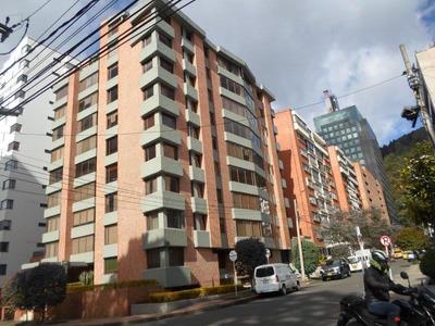 Arriendo Apartaestudio Amoblado Chico, Bogota
