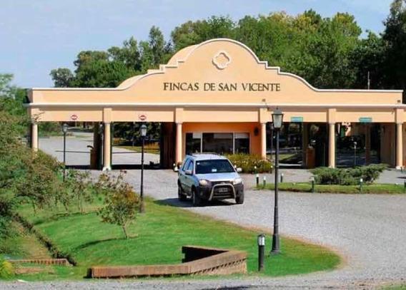 Terreno Y Lote En Venta Fincas De San Vicente